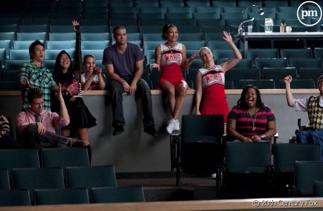 """""""Glee"""""""