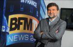 Zapping : Ulysse Gosset, nouveau chroniqueur sur BFM TV