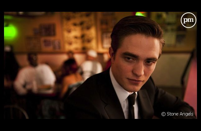 "Robert Pattinson dans ""Cosmopolis"""