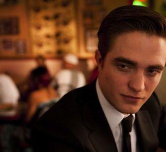 Robert Pattinson dans 'Cosmopolis'