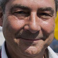 Patrice Drevet, l'ex-présentateur météo de France 2, candidat aux élections legislatives
