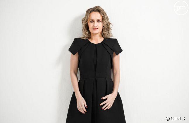 La journaliste politique Caroline Roux va quitter Canal+ pour Europe 1.