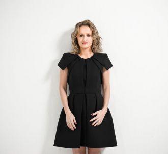La journaliste politique Caroline Roux va quitter Canal+...