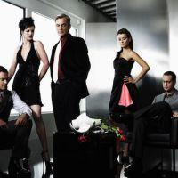 Les programmes les plus regardés à la télé américaine en 2011/2012