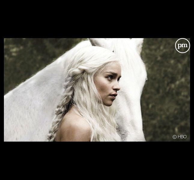 """""""Game of Thrones"""" devient la série la plus piratée de la saison 2011-2012"""
