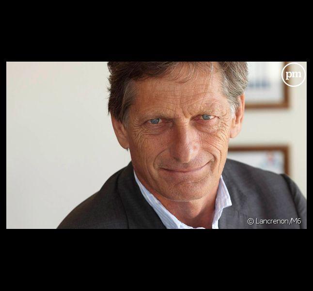 Nicolas de Tavernost espère une interdiction du rachat par Canal+ des chaînes Direct 8 et Direct Star.