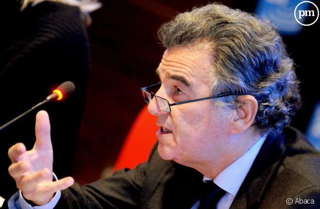 Alain de Pouzilhac démissionne de l'AEF.
