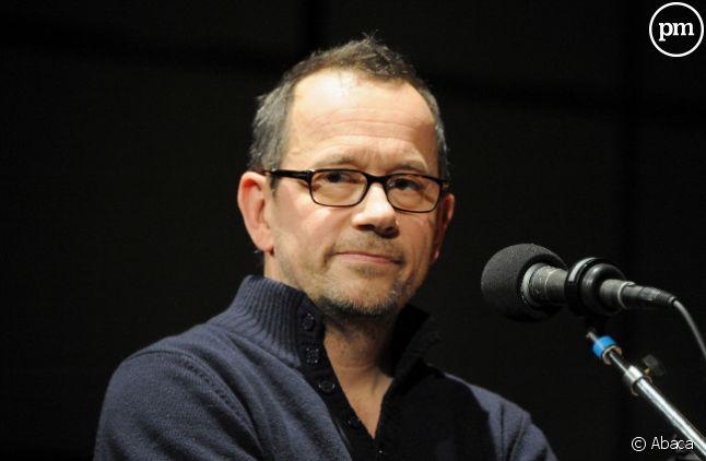Le journaliste Thomas Legrand annonce son départ des Inrocks.