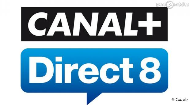 Canal+/ Direct 8