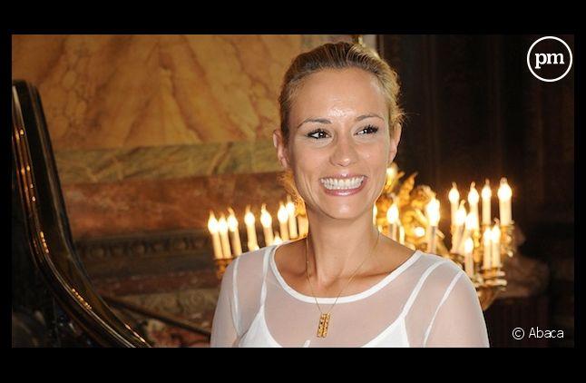 Elodie Gossuin quitte la matinale de NRJ