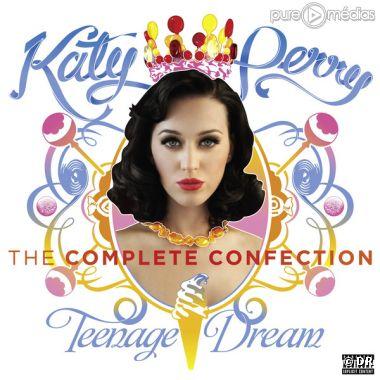 "Katy Perry - ""Teenage Dream"""