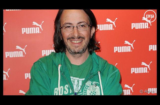 Florian Gazan.