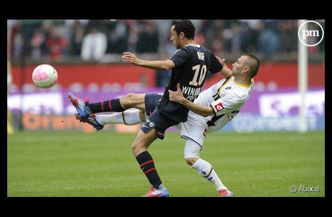 Match de Ligue 1