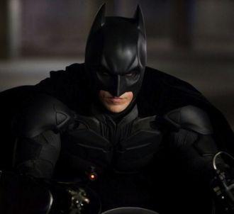 'The Dark Knight Rises' a séduit 424.000 personnes lors...