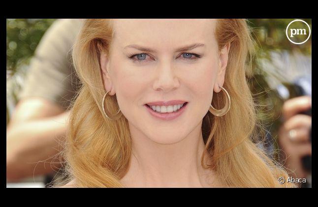 """Nicole Kidman jouera dans """"Nymphomaniac"""" de Lars von Trier"""