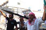 Le site de l'agence Reuters piraté avec une fausse interview de rebelles syriens