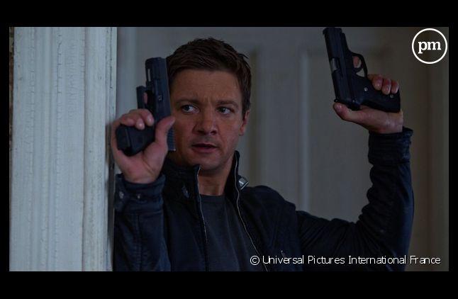 """""""Jason Bourne : l'héritage"""" démarre en tête du box-office américain"""