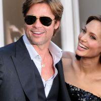 La fille d'Angelina Jolie et Brad Pitt fera ses débuts au cinéma dans le prochain Disney