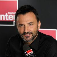 Zapping : Les premiers pas de Frédéric Lopez sur France Inter