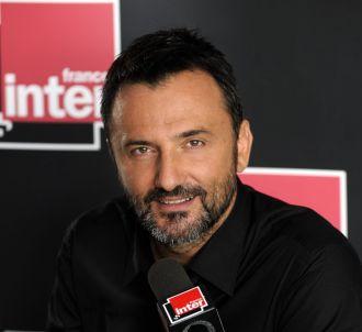 Les premiers pas de Frédéric Lopez sur France Inter.