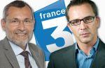 """F. Guilbeau et T. Langlois (France 3) : """"La dimension régionale de nos programmes nationaux doit être plus marquée"""""""