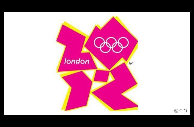 Logo des Jeux OLympiques de Londres