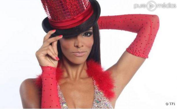 """Shy'm est la nouvelle jurée de """"Danse avec les Stars"""""""