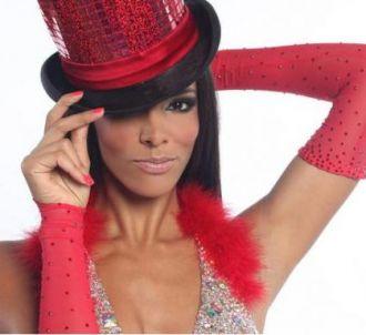 Shy'm est la nouvelle jurée de 'Danse avec les Stars'