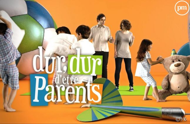 Dur, dur d'être parents