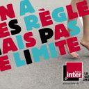 """""""On a des règles mais pas de limites"""". La campagne de publicité de rentrée 2012 de France Inter"""