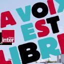 """""""La Voix est libre"""". La campagne de publicité de rentrée 2012 de France Inter."""