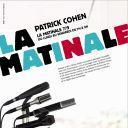 """""""La Matinale"""". La campagne de publicité de rentrée 2012 de France Inter"""