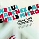 """""""Ne lui marchez pas sur le micro"""". La campagne de publicité de rentrée 2012 de France Inter."""