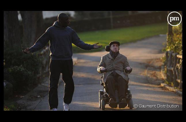 """""""Intouchables"""" est le film français le plus vu dans le monde"""