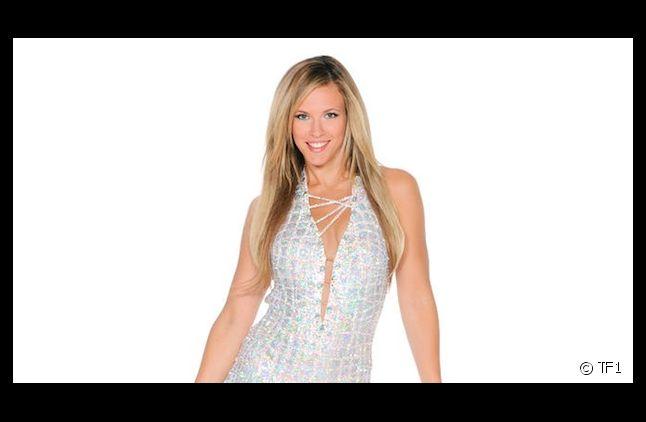 """A l'occasion de sa participation à """"Danse avec les Stars"""", Lorie est en interview sur puremedias.com"""