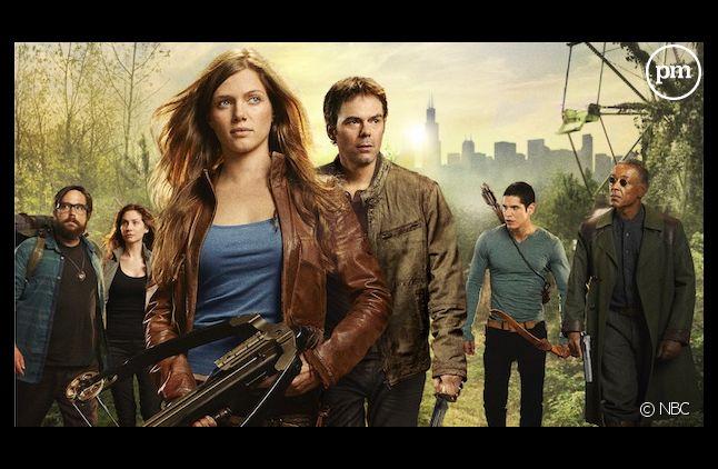 """Le cast de """"Revolution"""""""