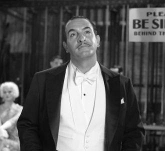 Jean Dujardin dans 'The Artist'.