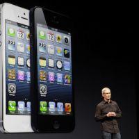 Face aux bugs de l'appli Plans, le PDG d'Apple fait la pub des concurrents !
