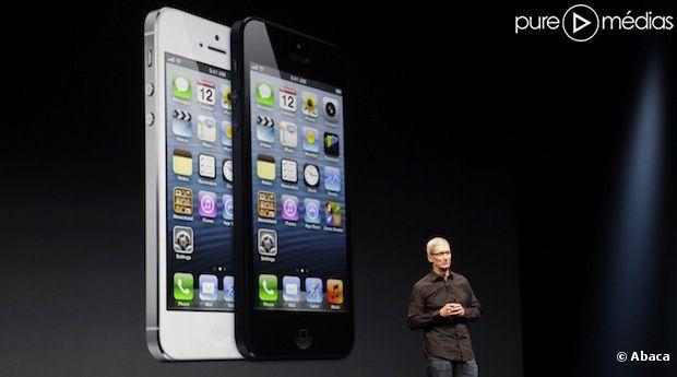 Le PDG d'Apple présente ses excuses pour l'application Plans