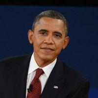 Barack Obama remporte le deuxième débat face à Mitt Romney