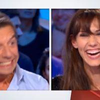Zapping : Duel de blagues entre Doria Tillier et Michel Cymes