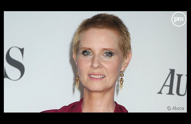 "Cynthia Nixon ne souhaite pas faire ""Sex and the City 3"""