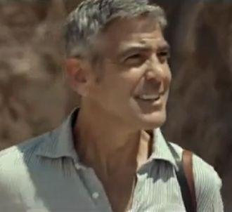 Deuxième publicité de George Clooney pour DNB