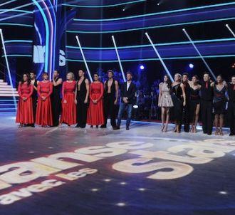 Closer révèle les salaires des candidats de 'Danse avec...