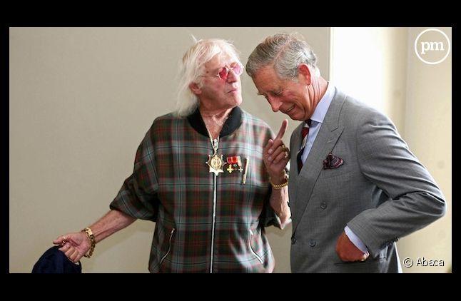 Un documentaire britannique révèle les actes pédophiles de Jimmy Savile
