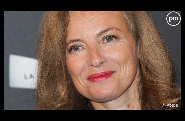 """Le livre """"La Frondeuse"""" révèle une liaison entre Valérie Trierweiler et Patrick Devedjian."""