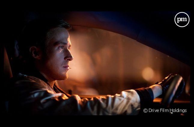 """Canal+ diffuse """"Drive"""" avec Ryan Gosling"""
