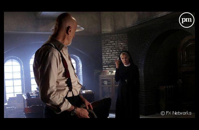 """FX renouvelle """"American Horror Story"""" pour une saison 3"""