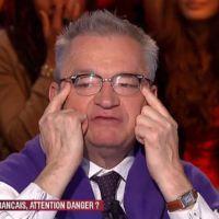 Zapping : Jean-Luc Petitrenaud a-t-il dérapé chez Bruce Toussaint ?