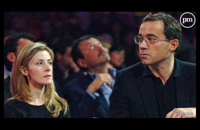 """Elisabeth Bost souhaite empêcher la publication des """"Carnets secrets"""" de Jean-Luc Delarue"""